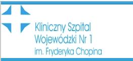 Szpital Wojewódzki nr 1 im. Fryderyka Chopina w Rzeszowie